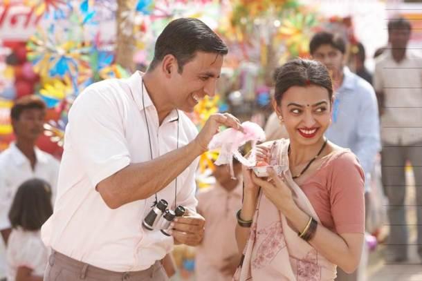 Aaj Se Teri - Padman movie song
