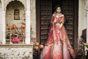 BRIDAL LEHENGAS FOR YOUR WEDDING DAY 1