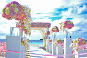 how destination weddings can be budget friendly