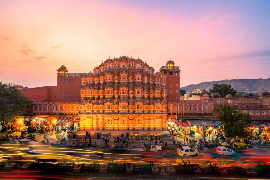 jaipur best places for destination wedding