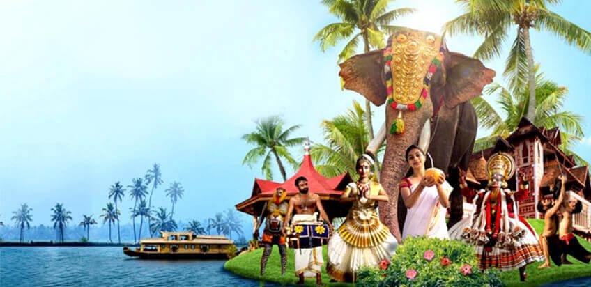 kerala best places for destination wedding
