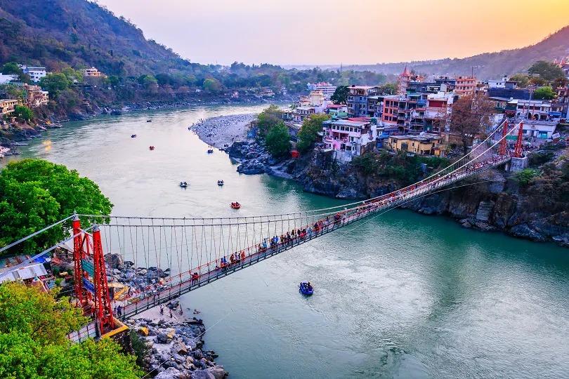 rishikesh best places for destination wedding