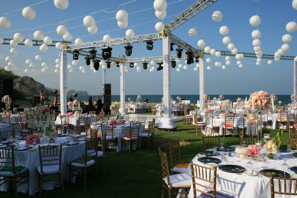 best destination wedding place on India