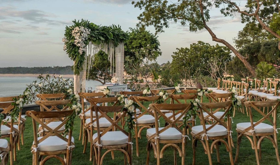 best destination wedding venue