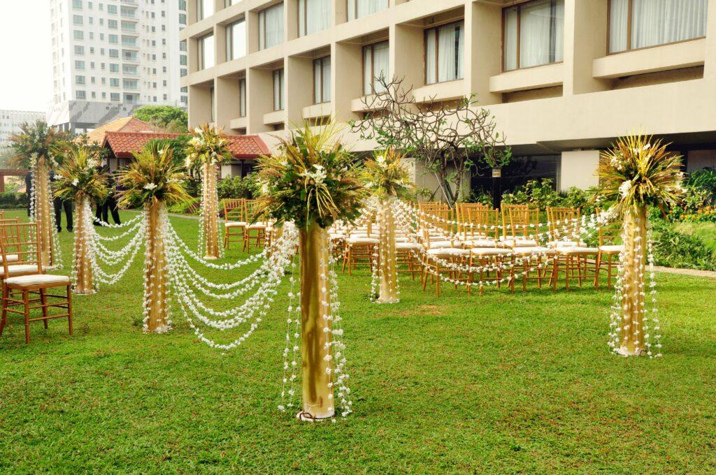 best destination wedding venue outside India