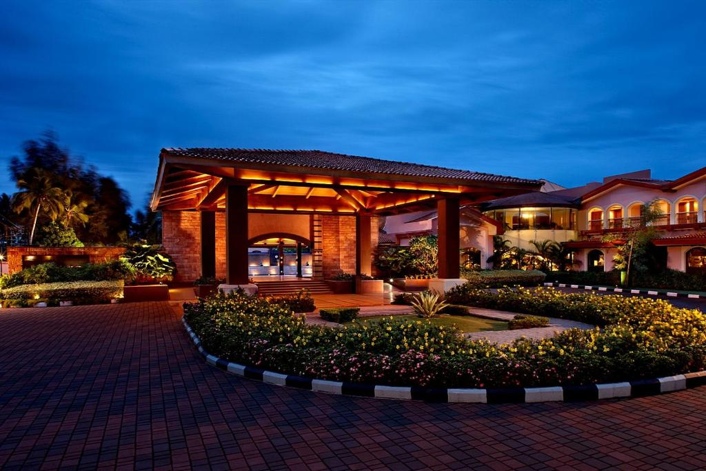 Best Wedding Venue In Goa - Kenilworth Beach Resort And Spa