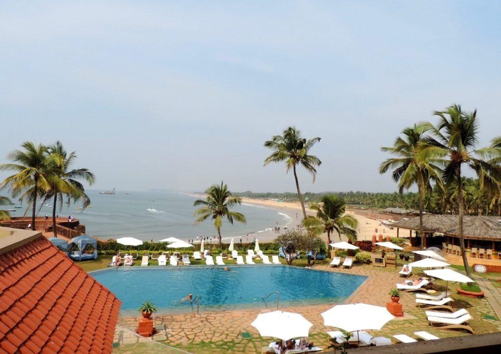 Best Wedding Venue In Goa - Vivanta By Goa