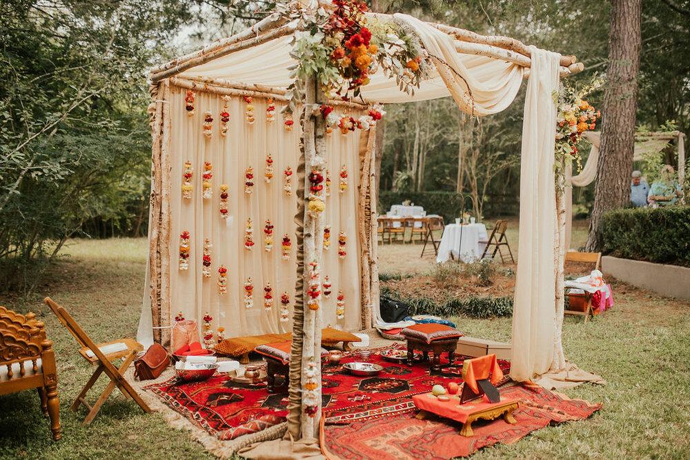 Experiential Weddings